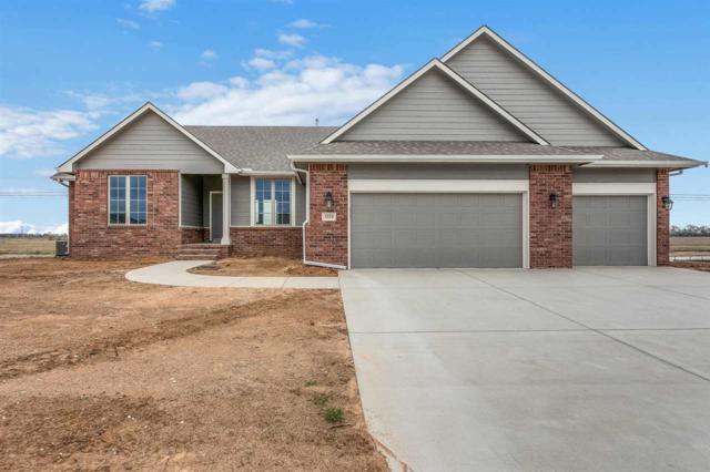 3334 N Judith Ct., Wichita, KS 67205 (MLS #546193) :: Better Homes and Gardens Real Estate Alliance