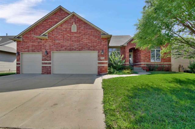 10721 E Boston St, Wichita, KS 67207 (MLS #546862) :: Select Homes - Team Real Estate