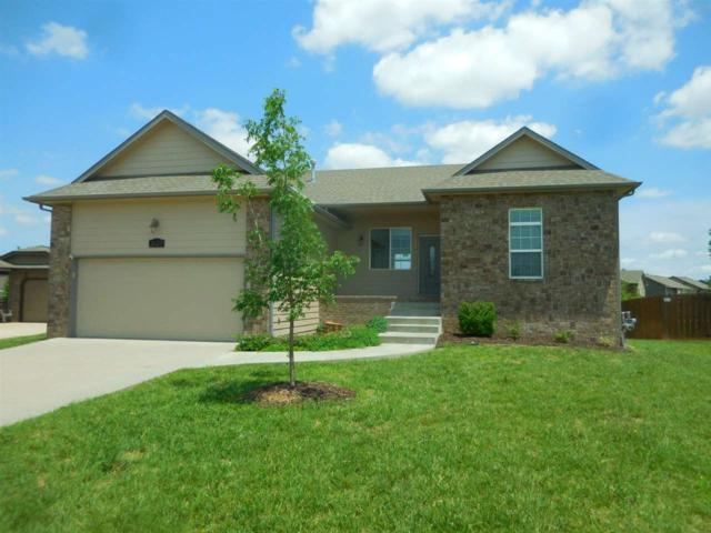 1020 E Moss Wood Ct, Derby, KS 67037 (MLS #547532) :: Select Homes - Team Real Estate