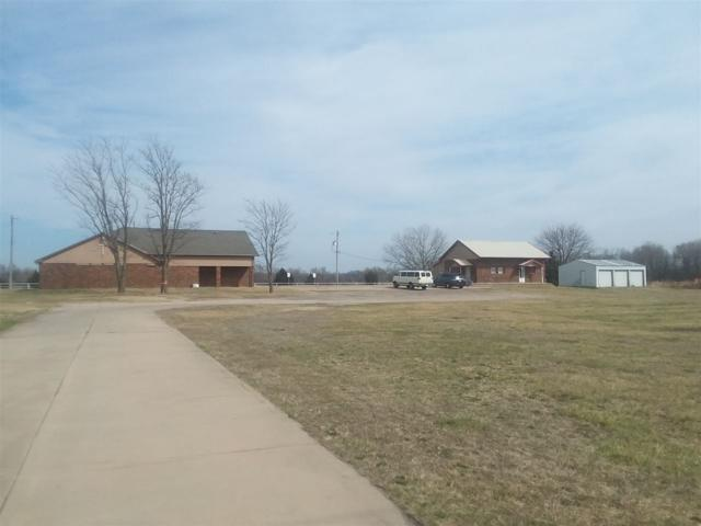 10150 S Broadway Ave,  Peck Ks  67120 10100 S Broadwa, Peck, KS 67120 (MLS #548022) :: On The Move