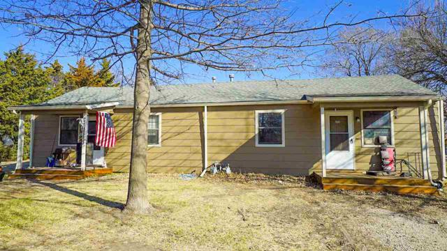 220 E Brownie St, Rose Hill, KS 67133 (MLS #548327) :: Glaves Realty