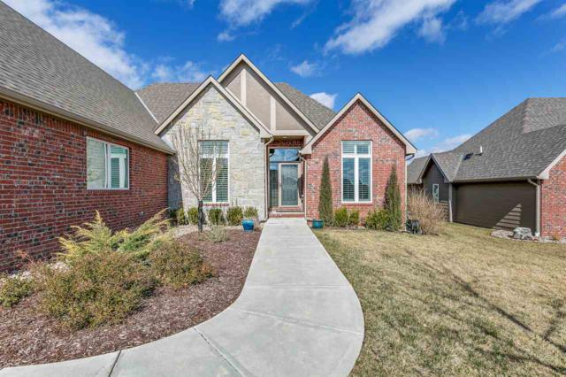 5126 N Remington, Bel Aire, KS 67226 (MLS #548690) :: Select Homes - Team Real Estate