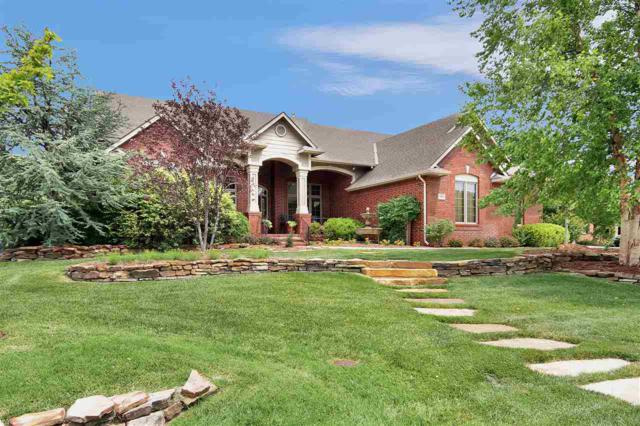 1906 N Glen Wood St, Wichita, KS 67230 (MLS #549061) :: Select Homes - Team Real Estate
