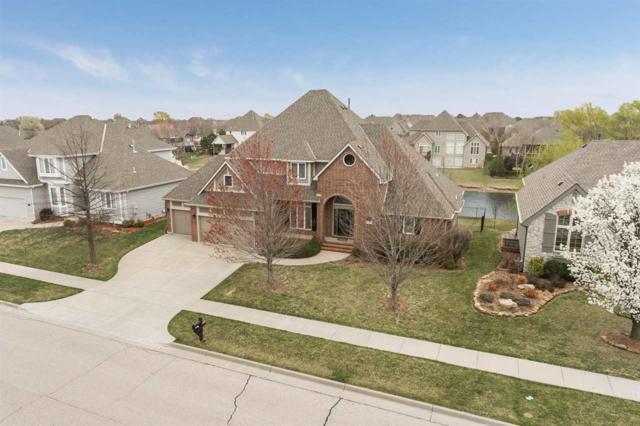 1906 N Frederic St, Wichita, KS 67206 (MLS #549125) :: Better Homes and Gardens Real Estate Alliance