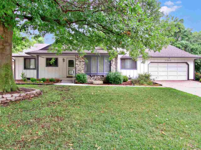 2503 S Carlsbad, Wichita, KS 67215 (MLS #549352) :: Select Homes - Team Real Estate