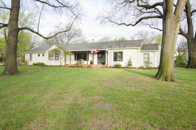 29 S Hampton Rd, Eastborough, KS 67207 (MLS #549549) :: Select Homes - Team Real Estate