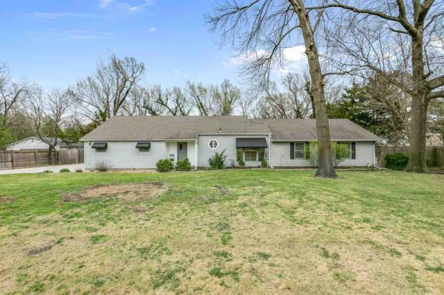200 S Byron Rd, Wichita, KS 67209 (MLS #549690) :: Select Homes - Team Real Estate