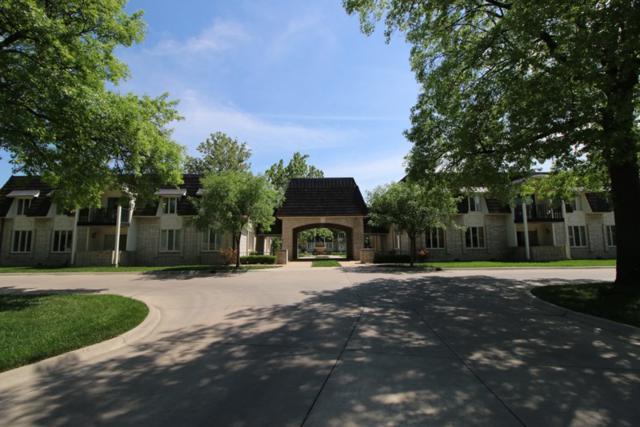 7077 E Central Ave Apt 36, Wichita, KS 67206 (MLS #549818) :: Select Homes - Team Real Estate