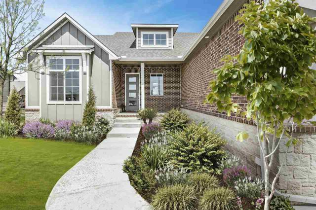 9330 E Moss Rose St, Maize, KS 67101 (MLS #550529) :: Select Homes - Team Real Estate