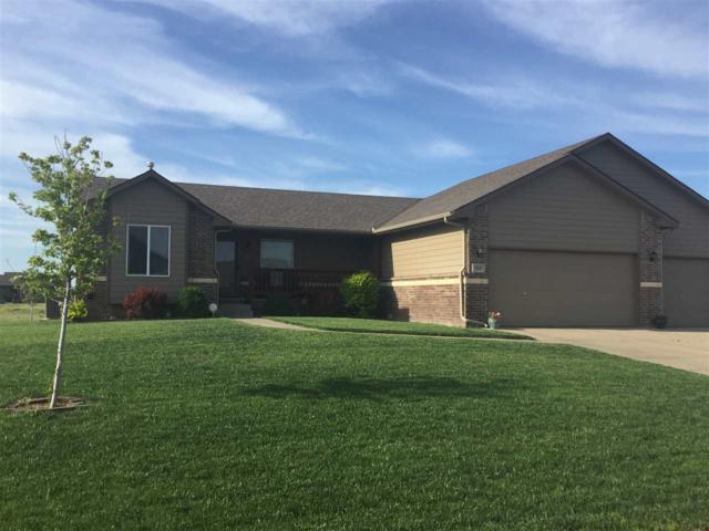 920 N Oak Ridge Ct, Goddard, KS 67052 (MLS #551159) :: Select Homes - Team Real Estate