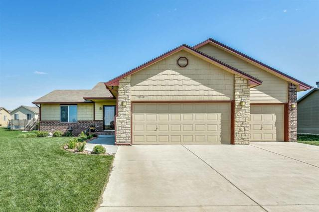 11512 W Wilkinson St, Maize, KS 67101 (MLS #551226) :: Select Homes - Team Real Estate
