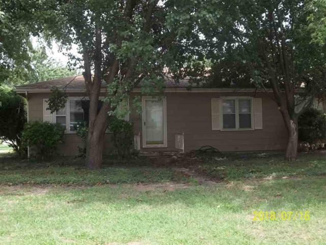 1130 N 7th, Arkansas City, KS 67005 (MLS #552493) :: Select Homes - Team Real Estate