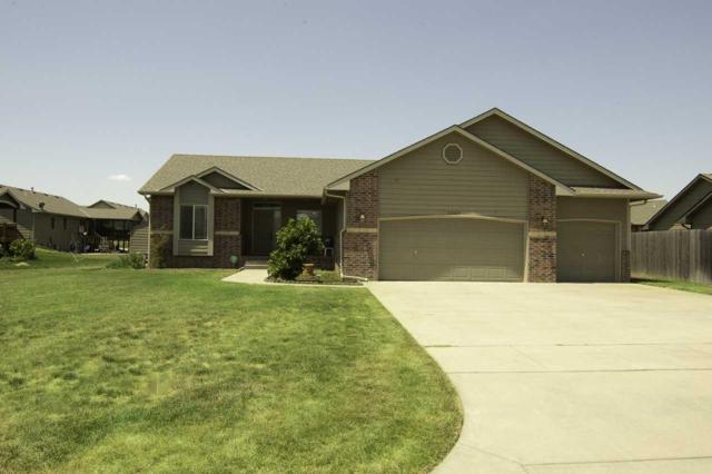 2307 S Tara Falls St, Wichita, KS 67207 (MLS #552577) :: Select Homes - Team Real Estate