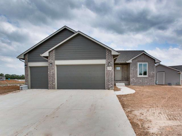 3376 N Tyndall, Derby, KS 67037 (MLS #552788) :: Select Homes - Team Real Estate