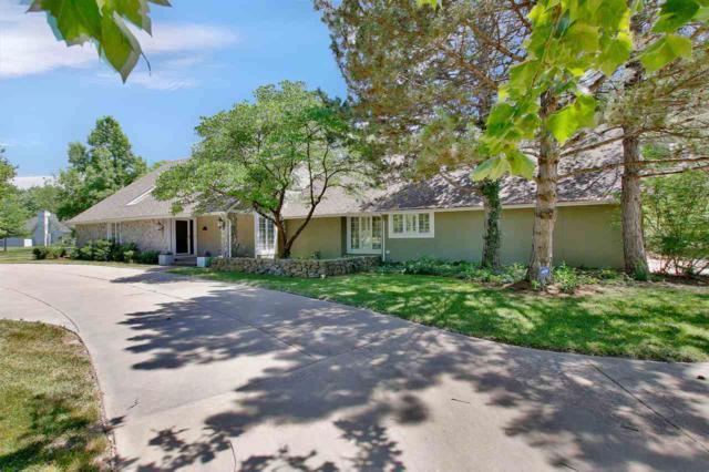 2 N Sandpiper St, Wichita, KS 67230 (MLS #553117) :: Select Homes - Team Real Estate