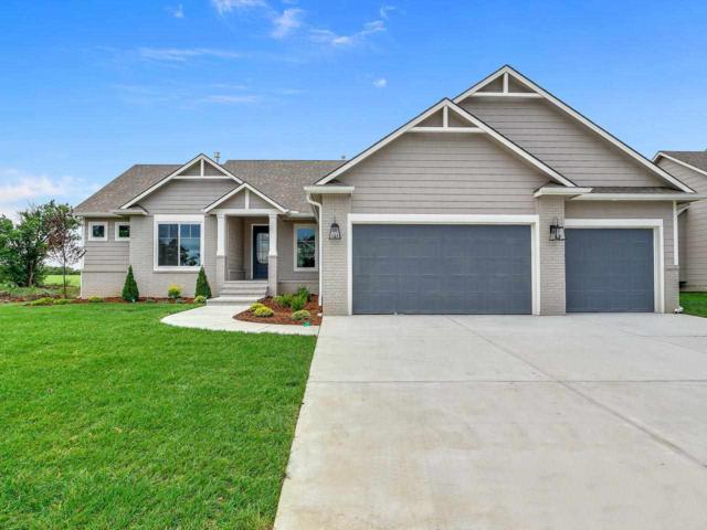 1507 N Shadow Rock Dr, Andover, KS 67002 (MLS #554212) :: Select Homes - Team Real Estate