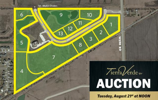 Reserve B, Bel Aire, KS 67204 (MLS #554715) :: On The Move