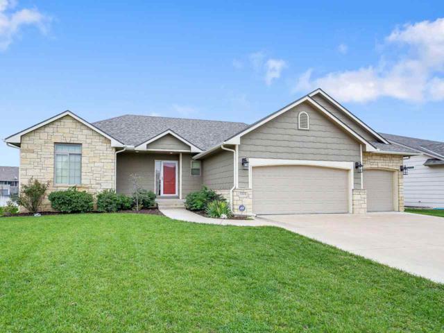 1410 S Sierra Hills St, Wichita, KS 67230 (MLS #555335) :: Better Homes and Gardens Real Estate Alliance