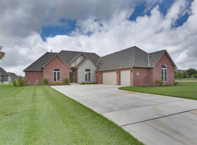 5149 Brookstone, Bel Aire, KS 67226 (MLS #557108) :: On The Move