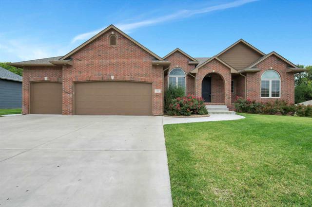 404 N Fern Cir, Sedgwick, KS 67135 (MLS #557230) :: Better Homes and Gardens Real Estate Alliance