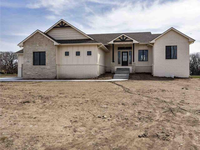500 N Backwoods Dr, Valley Center, KS 67147 (MLS #558736) :: Lange Real Estate