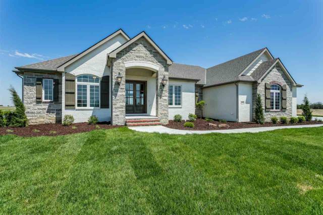 11510 E Brookview Cir, Wichita, KS 67226 (MLS #559677) :: On The Move