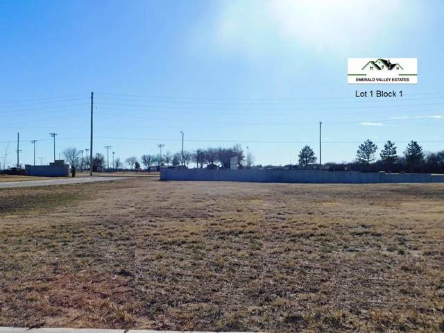 843 E Ruby Ct, Mulvane, KS 67110 (MLS #561217) :: Kirk Short's Wichita Home Team