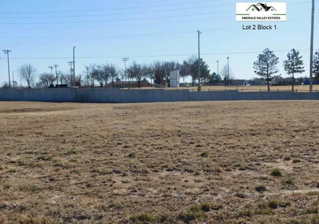 839 E Ruby Ct, Mulvane, KS 67110 (MLS #561218) :: Kirk Short's Wichita Home Team