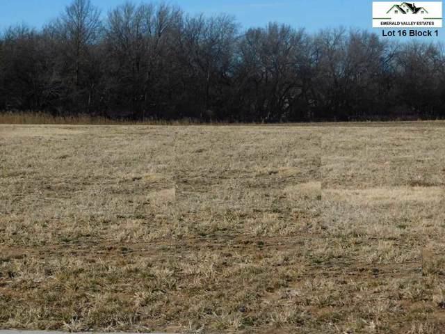1431 N Emerald Valley Dr, Mulvane, KS 67110 (MLS #561240) :: Kirk Short's Wichita Home Team