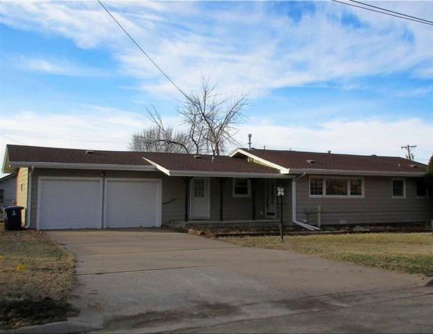 113 Hillside St, El Dorado, KS 67042 (MLS #562479) :: On The Move
