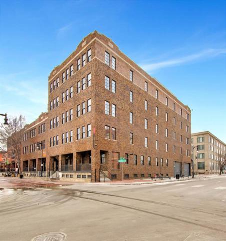 151 N Rock Island St #3B Unit 3B, Wichita, KS 67202 (MLS #563451) :: Pinnacle Realty Group