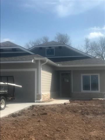 405 Karla Ave, Haysville, KS 67060 (MLS #563683) :: Graham Realtors