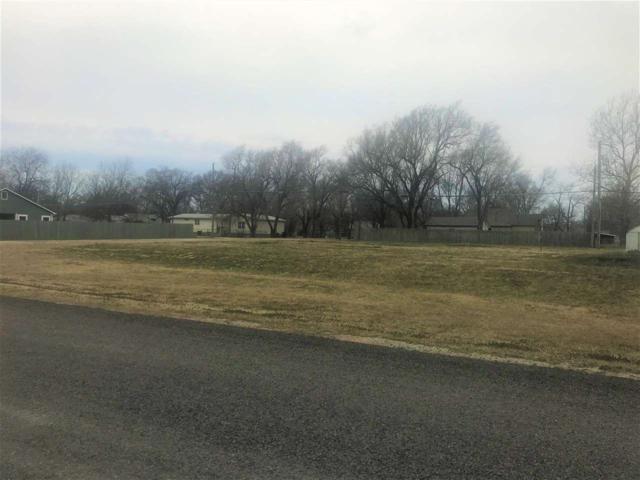 601 N Washington St, Belle Plaine, KS 67013 (MLS #564255) :: Pinnacle Realty Group
