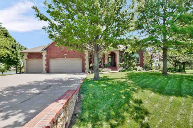 3000 Stoney Brk, Rose Hill, KS 67133 (MLS #565138) :: On The Move