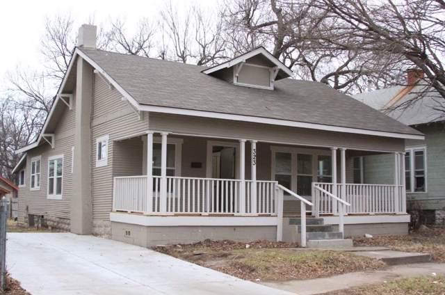 323 N Green St, Wichita, KS 67214 (MLS #570763) :: Lange Real Estate