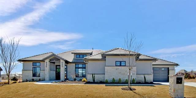 1501 E Bluesage Ct, Andover, KS 67002 (MLS #572016) :: Lange Real Estate