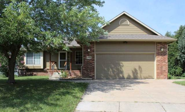 1854 Terry Ln, Andover, KS 67002 (MLS #572256) :: On The Move