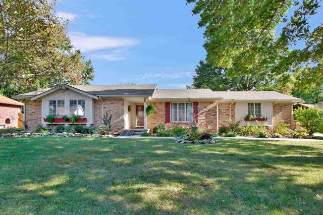 61 Angelina Dr, Augusta, KS 67010 (MLS #572666) :: On The Move