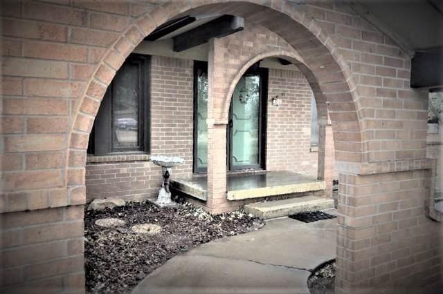 350 S Kennedy Ln, Wichita, KS 67235 (MLS #574896) :: Pinnacle Realty Group