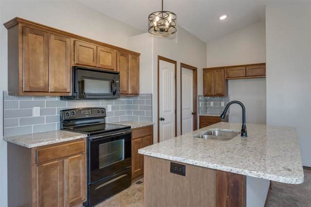 1903 E Highridge, Park City, KS 67219 (MLS #575430) :: Lange Real Estate