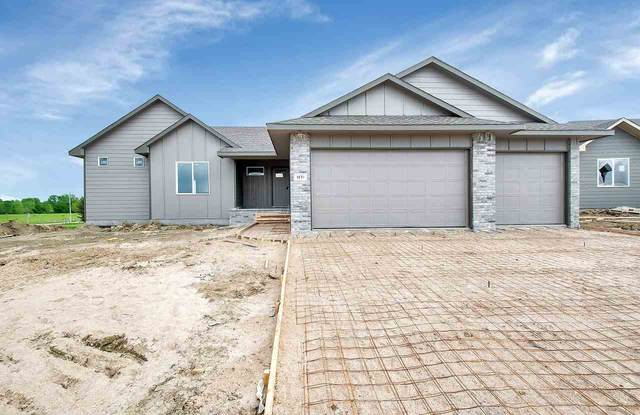 3126 E Reiss St, Park City, KS 67219 (MLS #576844) :: Kirk Short's Wichita Home Team