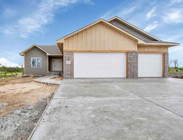 3136 E Reiss St, Park City, KS 67219 (MLS #576863) :: Kirk Short's Wichita Home Team