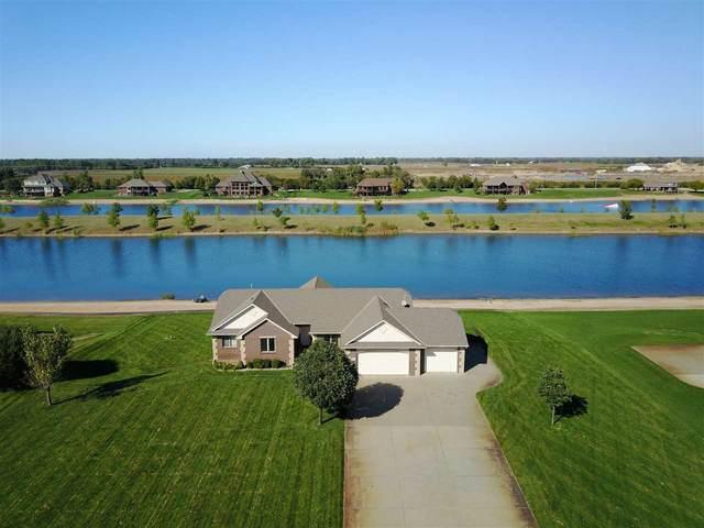 8400 W Mystic Lakes South St, Maize, KS 67101 (MLS #577114) :: Pinnacle Realty Group