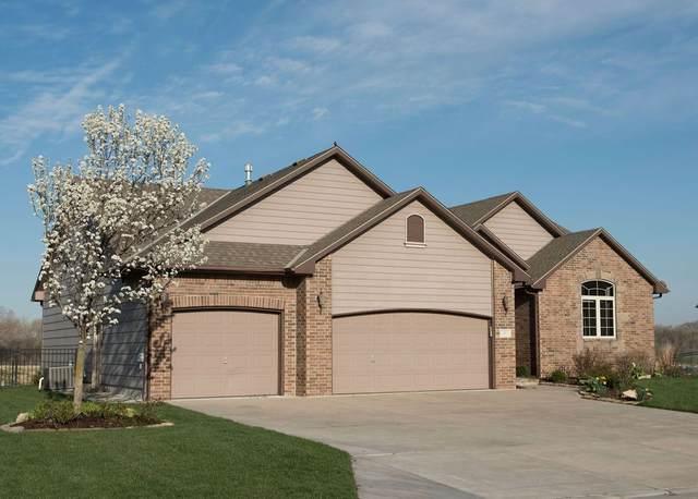1801 Firebox, Newton, KS 67114 (MLS #577452) :: Lange Real Estate