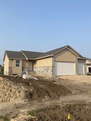 624 N Redbud, Valley Center, KS 67147 (MLS #577805) :: Keller Williams Hometown Partners