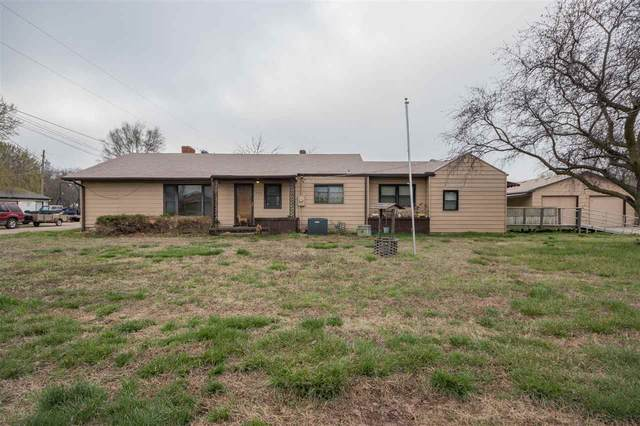 705 E 79th St S, Haysville, KS 67060 (MLS #579085) :: Lange Real Estate