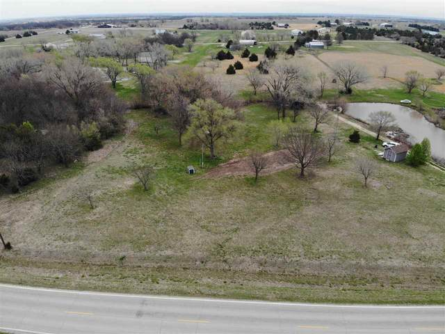 8428 21st Rd, Udall, KS 67146 (MLS #579308) :: On The Move