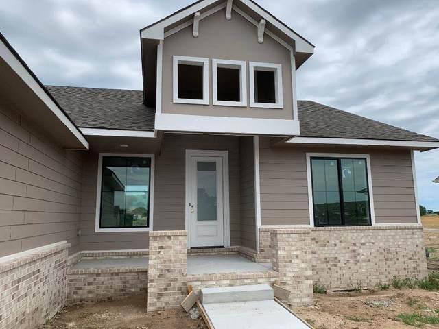 5906 W Driftwood Ct, Wichita, KS 67205 (MLS #579353) :: Graham Realtors