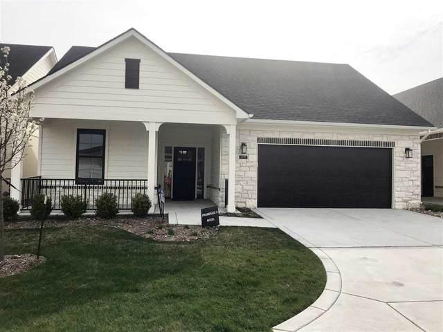 3733 N Bedford Street, Wichita, KS 67226 (MLS #579716) :: Graham Realtors