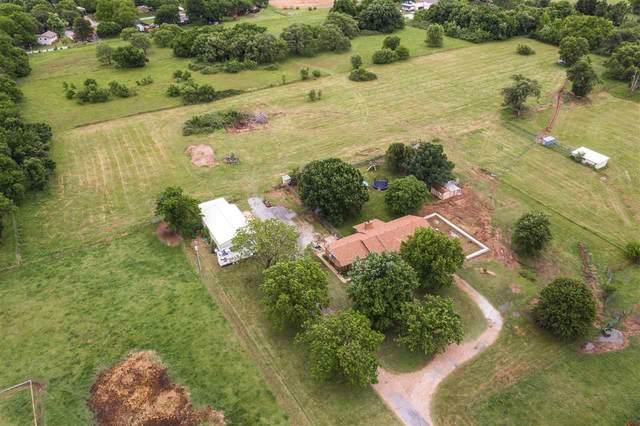 2304 23rd St, Arkansas City, KS 67005 (MLS #581555) :: Lange Real Estate